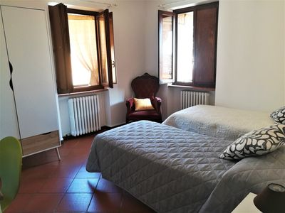 Photo for Apartment close to the center