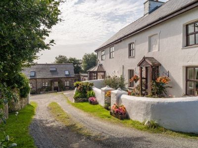 Photo for 2BR Apartment Vacation Rental in Anglesey