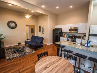 Photo for 3BR/2BA Remodeled Apartment Near Downtown