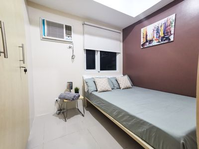 Photo for A homey space at the heart of Quezon City - Attached to one of the Biggest Malls