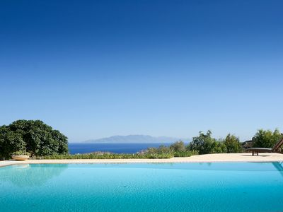 Photo for Benjamin Button with Infinity Pool near Super Paradise beach by JJ Hospitality