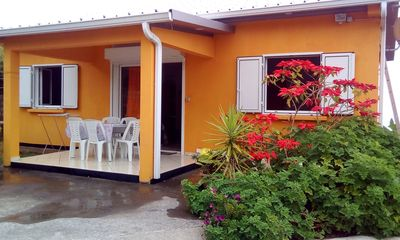 Photo for 3BR House Vacation Rental in La Chaloupe St Leu