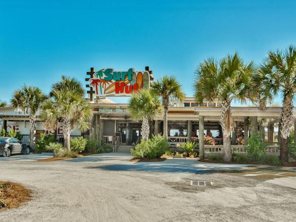 Best Place To Stay In Mexico Beach Florida