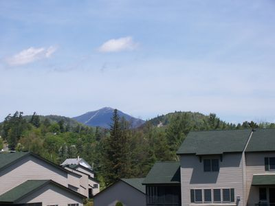 Photo for Townhouse with Whiteface View with 4 Bedrooms and 3 Bath