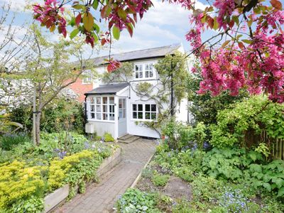 Photo for Canfield Cottage - Two Bedroom House, Sleeps 3