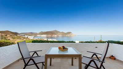 Photo for Villa Genovés, exclusive accommodation with incredible views