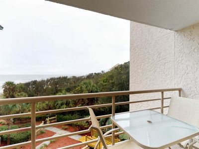 Photo for Waterfront condo w/ shared pools, hot tubs, private balconies, & ocean views!