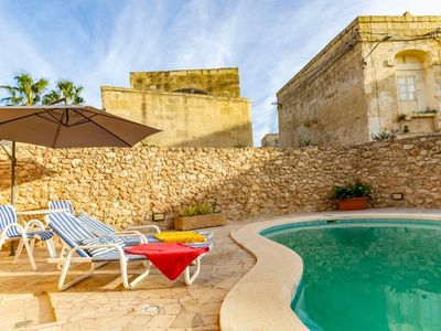 Photo for Holiday house Gharb for 6 persons with 3 bedrooms - Farmhouse