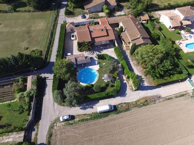 Photo for LES LAVANDES IN PROVENCE WITH PRIVATE SWIMMING POOL