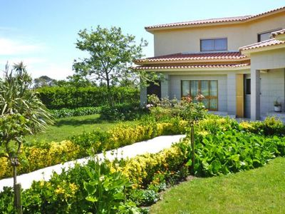 Photo for Semi-detached house, Vila Chã  in Costa Verde - 4 persons, 2 bedrooms