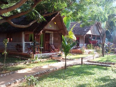 Photo for 1BR Bungalow Vacation Rental in Nosy komba, Nosy-Be
