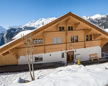 Photo for Brand New Penthouse Just 5 Minutes From The Ski Pistes!