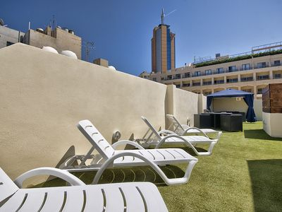 Photo for 2BR Apartment Vacation Rental in Saint Julian's, Paceville