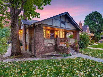 Photo for Welcome to Your Wash Park Bungalo!