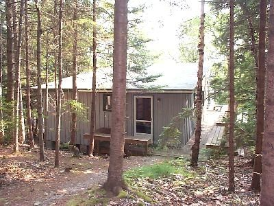 Photo for Water's Edge Cottage on Mount Desert Island Quietside - Privacy and Convenience