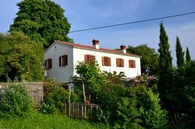 Holiday apartment Stanjel for 4 persons with 2 bedrooms - Multistorey holiday home/maisonette