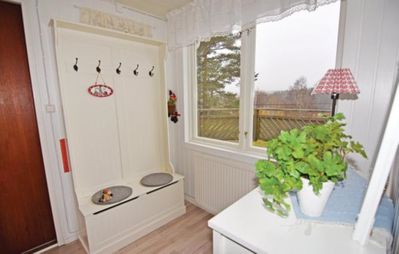 Holiday home with a panoramic view of Lake Sannesjön