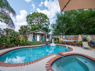 Photo for 1BR Guest House Vacation Rental in Jacksonville Beach, Florida