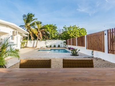 Photo for THREE BEDROOM PRIVATE LUXURY VILLA & PRIVATE POOL
