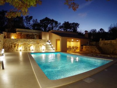 Photo for LUXURY VILLA ON SPACIOUS PRIVATE PROPERTY