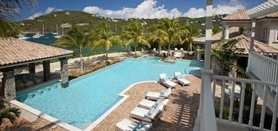 Photo for 9BR House Vacation Rental in Cruz Bay, St John