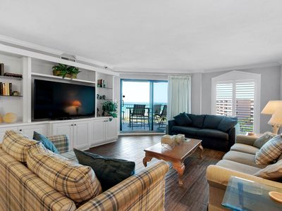 Photo for Inlet Reef Club 613 **Your NW Florida summer vacation awaits!