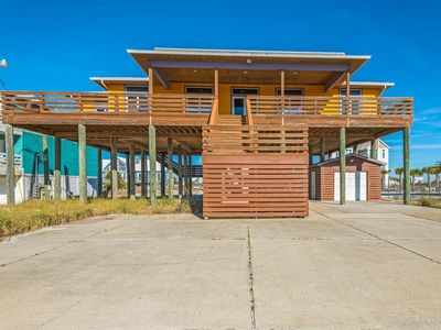 Photo for New Beach House, Designer Furnished,Made for play and work!