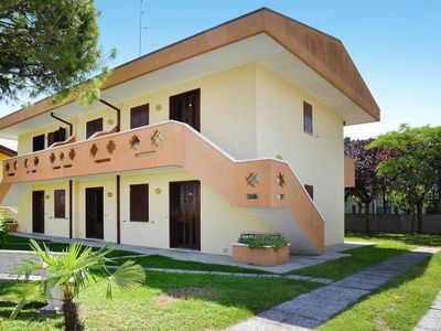Photo for Apartments home Villa Marina, Bibione Spiaggia  in Venetische Adria - 6 persons, 2 bedrooms