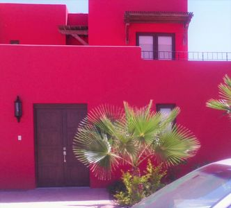 Photo for 3 bedroom/2.5 bath Villa w/mountains & Sea of Cortez views, plus tons of privacy