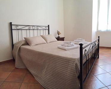 Photo for San Pietro renovated apartment 3 bedrooms