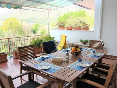 Photo for Casa Francesca 2 in Sperlonga, Latium