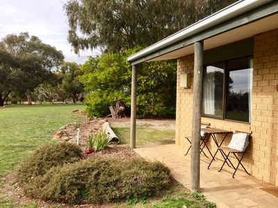 Photo for Grampians Pomonal Cottages 3 Wildlife & Views
