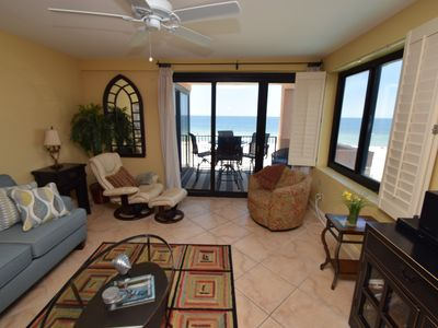 Photo for Broadmoor 205 - Amazing Gulf Front with picturesque views, Summer prices available now!