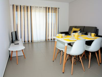 Photo for Sensational T1 Duplex Paradise Sol da Rocha with panoramic views to the sea