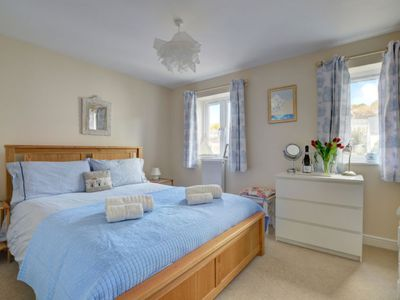 Photo for Vacation home Brook Cottage in Ilfracombe - 5 persons, 3 bedrooms