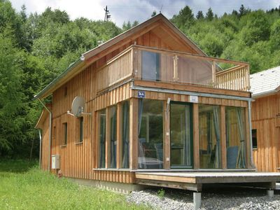 Photo for Modern Chalet in Stadl an der Mur with Conservatory