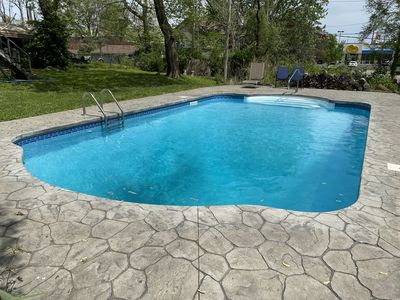 Photo for Martini Corner Home with Heated Pool
