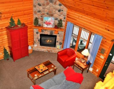 Photo for Lutsen's cutest vacation home. 1 free night with a weekend stay through 5/12*