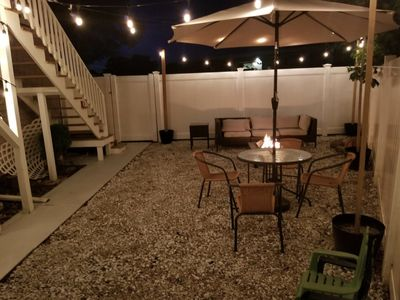 Photo for Hidden Gem/w Private Balcony & Yard *15minJFK*
