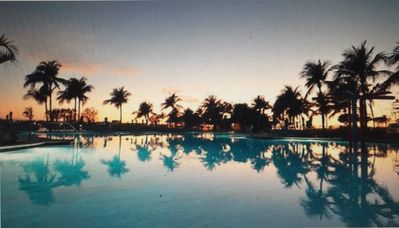 Photo for 2BR Villa Vacation Rental in Paradise Island, bahamas