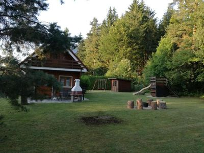 Photo for Holiday home Nagelberg for 4 - 6 people with 2 bedrooms - Holiday home