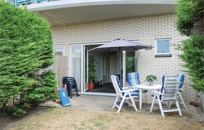 Photo for 2 bedroom accommodation in Julianadorp aan zee