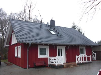 Photo for 1BR Apartment Vacation Rental in Langgöns