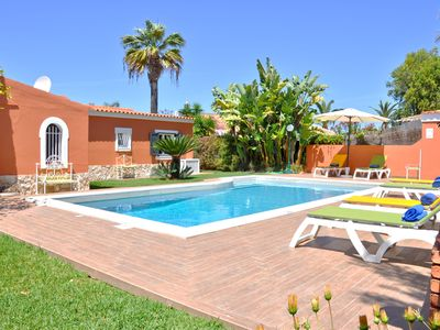 Photo for Fantastic private pool villa Great for families Private pool