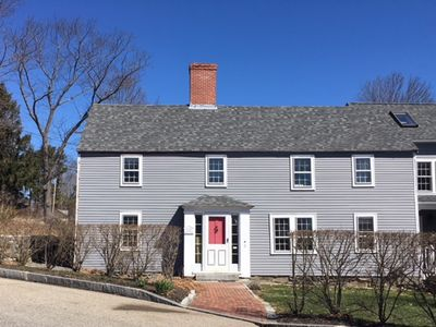 Photo for 1 of 10 oldest homes in York - 3 bdrm, sleeps 6 in York Harbor