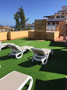Photo for 2 bedroom apartment in Playa de Mogán