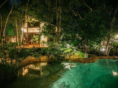 Photo for Zapote Lodge: A place created respecting nature