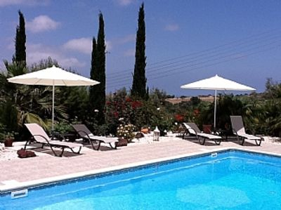 Photo for Secluded Villa with private pool. Special offers available