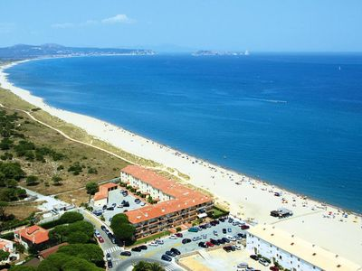 Photo for Apartments Les Dunes, Playa de Pals  in Um Girona - 7 persons, 3 bedrooms