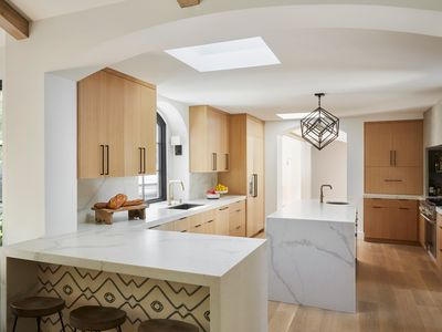 Photo for Modern Mediterranean House in heart of Silicon Valley